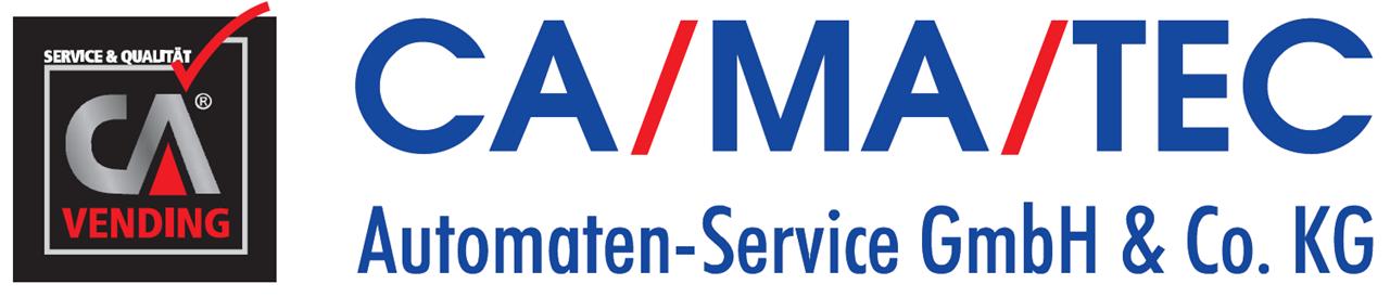 Logo Camatec Bochum