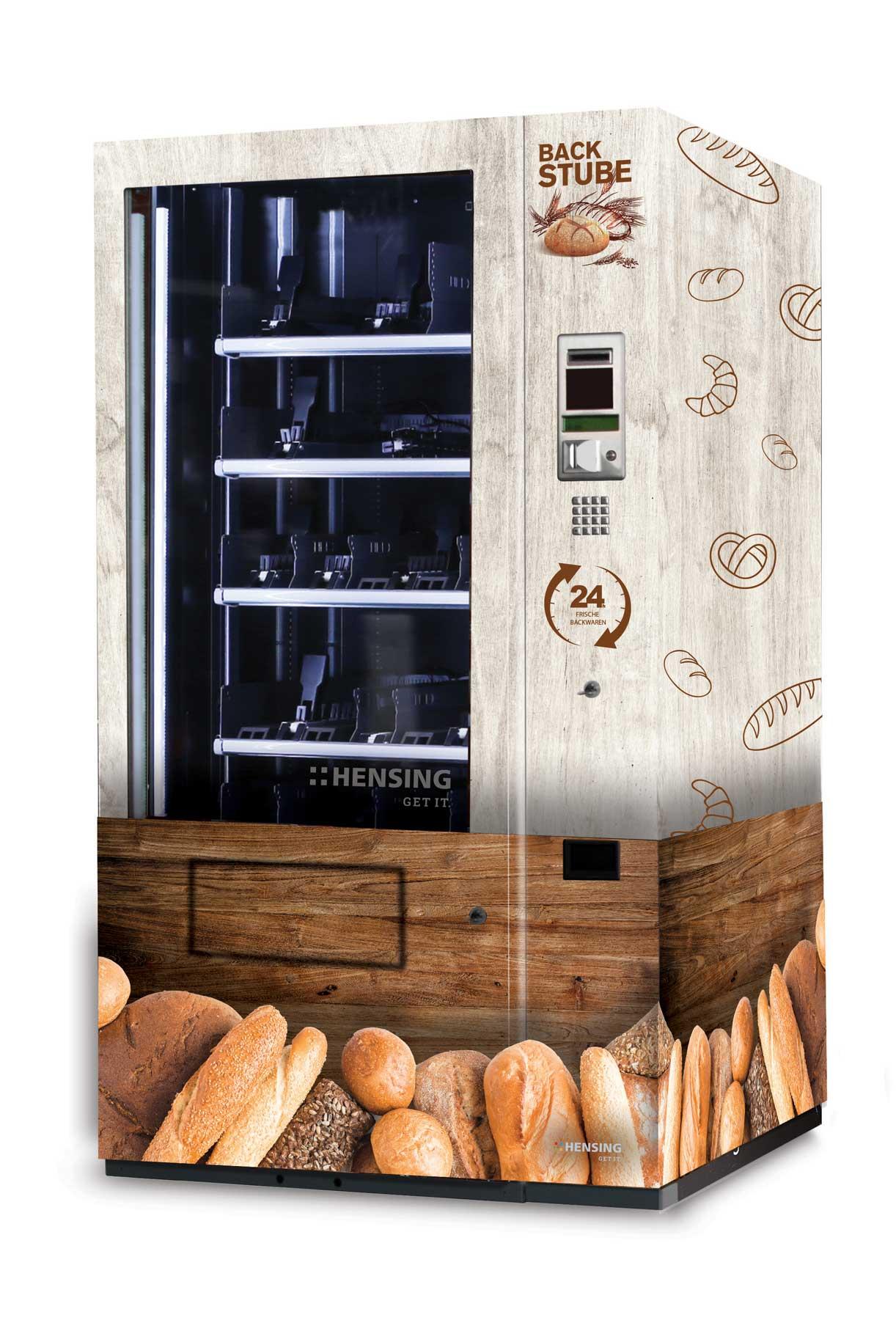 Regio-Box Bäckerei
