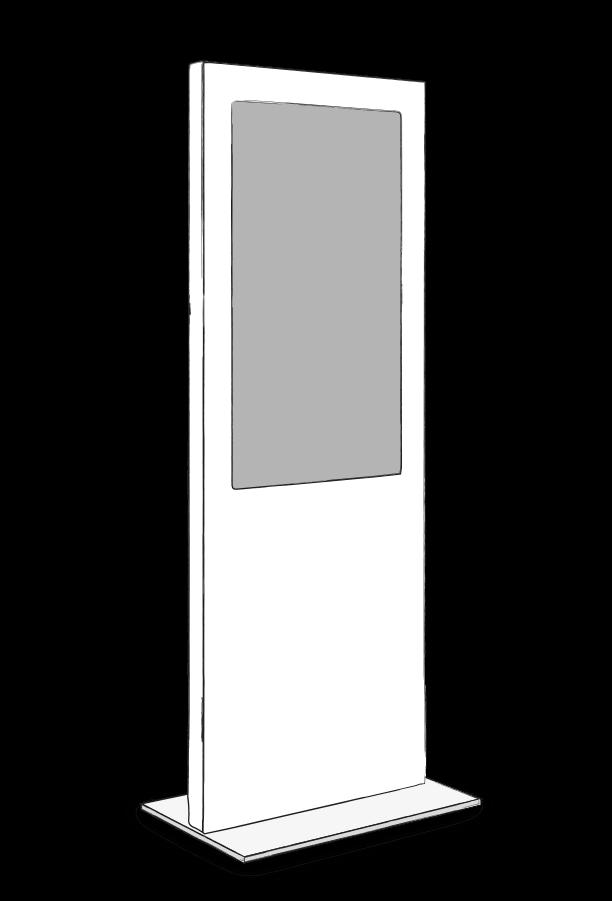 Zeichnung Pixelbutler
