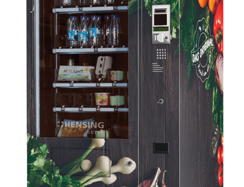 Hensing: Automatensysteme bieten Full-Service