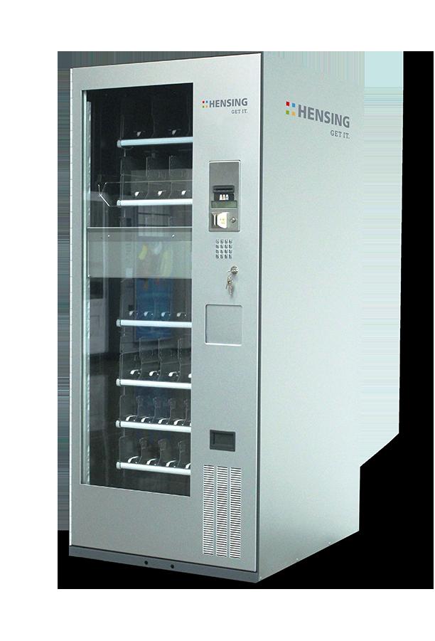Warenautomat Selbstbedienungsautomat Master